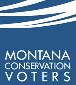 Montana Conservation Voters logo